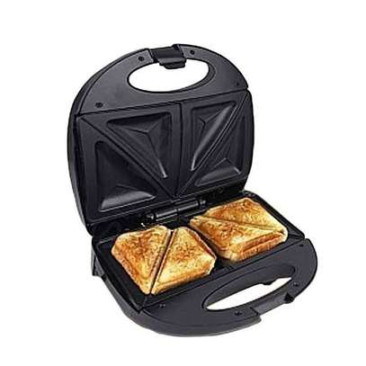 Sandwich maker image 1