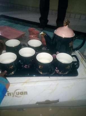 Tea set image 1