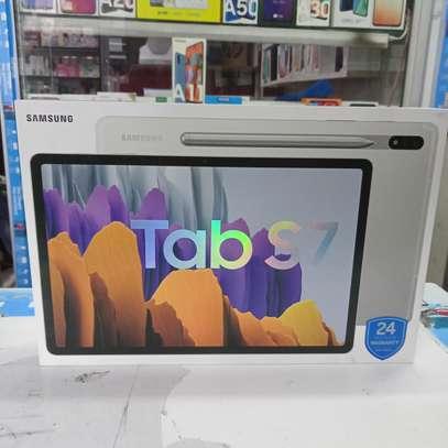 Samsung Galaxy S7 Tablet image 1