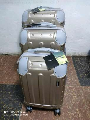 Travel Suitcases image 5