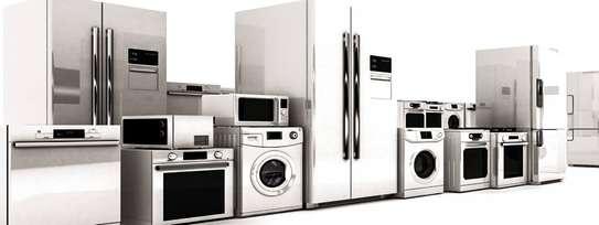 Best Appliance Repair Services|washing machine  Repairs Professionals Nairobi Kenya.Free Quote image 1