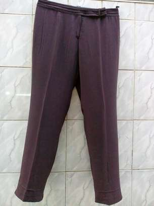 Official Trousers image 1