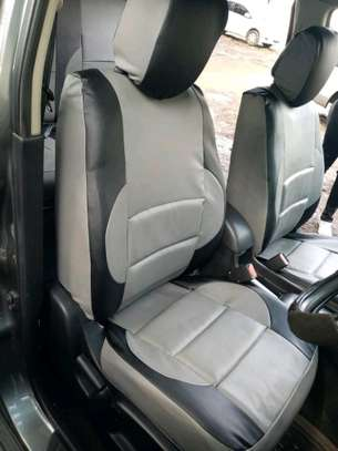 RIFT VALLEY CAR SEAT COVERS
