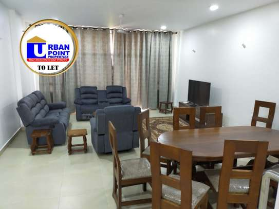 Furnished 4 bedroom apartment for rent in Nyali Area image 17