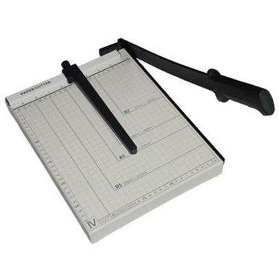 A4 paper cutter image 1
