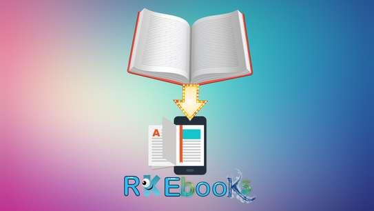 Rk Ebooks Online Store image 1
