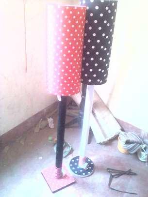 Lampshades in Nairobi image 2