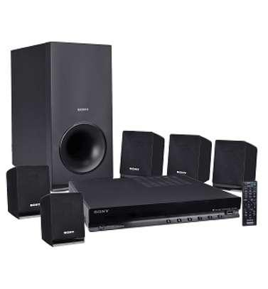 Sony DAV-TZ140 DVD Home Cinema System image 3