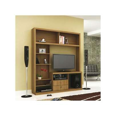 TV Wall Unit - Supports up to 50 Inches TV image 1