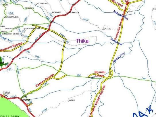 Athi River Area - Land image 9