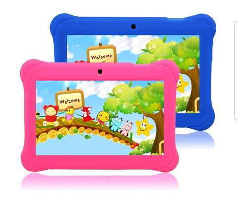 Children Tablet