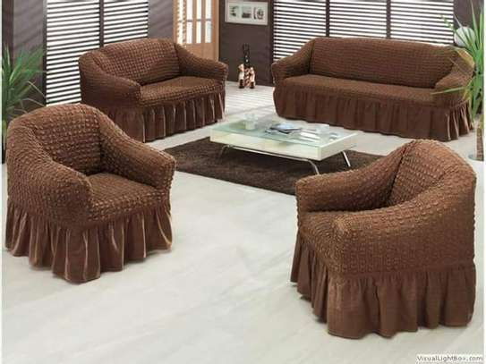Turkish Elastic Seat Covers image 7