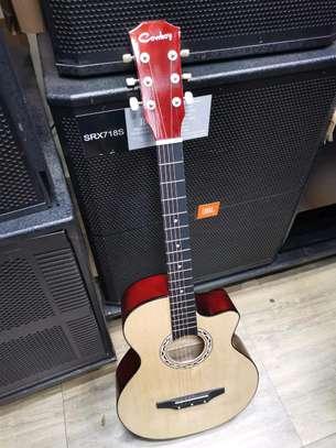 cowboy guitar image 2