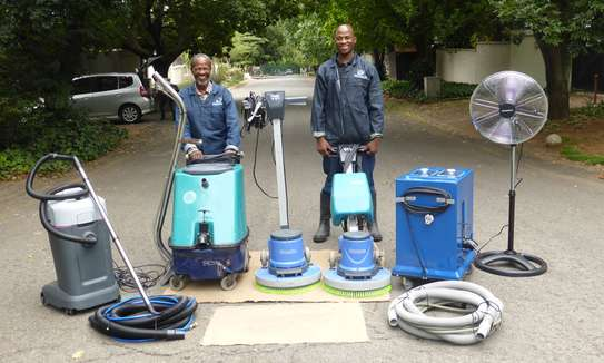 Best House CleaningProfessionals in Nairobi.Quality & Affordable Service 24/7 image 2