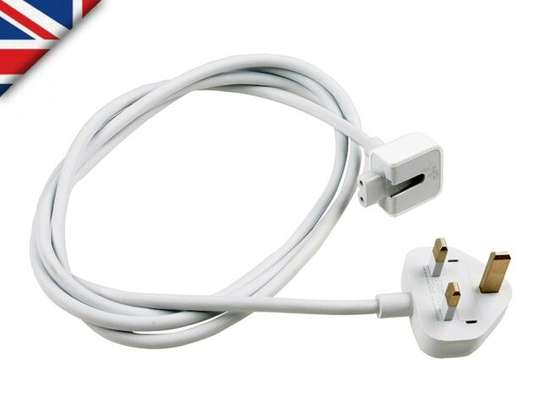 Original Replacement Part Power Adapter Extension Cord for Apple Macbook Pro/air Extension 45w 60w 85w image 1