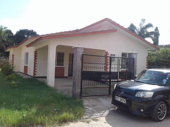 Brand New 3br houses for sale in Mtwapa