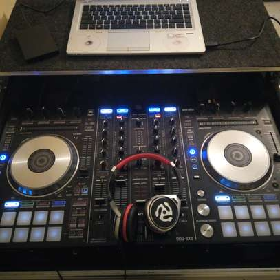 PA System & Controller for Hire