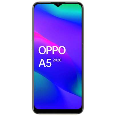 Brand New Oppo a5 2020 64Gb at shop with warranty image 1