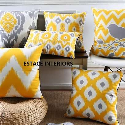 Home sparkling Throw pillows image 9