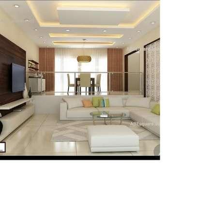 Gypsum Classy Ceiling Modern Design image 5