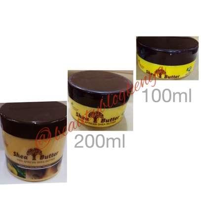 Raw African Shea Butter in Kenya image 2