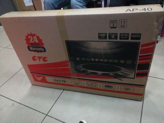 CTC 32inches digital tv