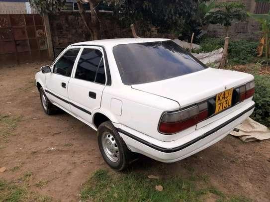 Toyota Corolla for Sale image 7