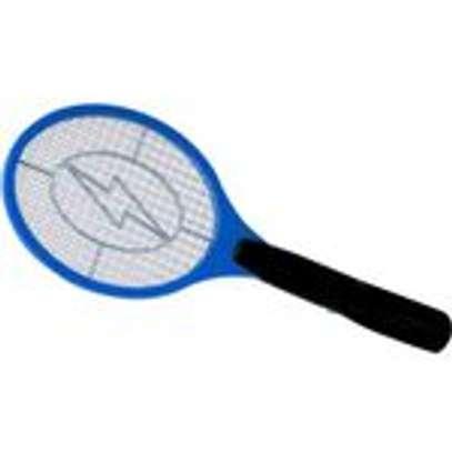 Rechargeable Electronic Mosquito Racket killer image 2