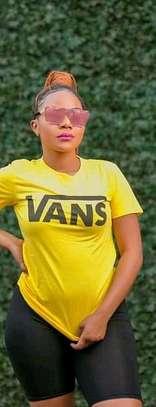 T-shirts vans image 4