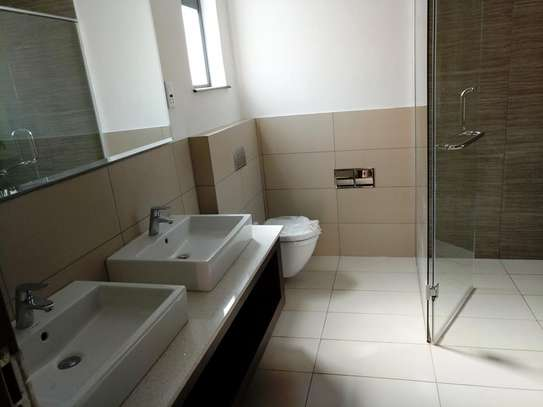 Executive 4 Bedroom Townhouse For Rent In Garden Estate  At Kes 225K image 14