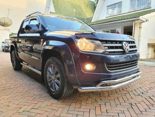 Volkswagen Amarok image 2