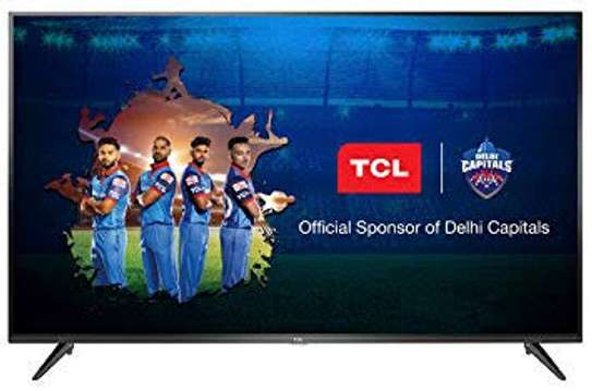TCL digital smart android 4k 43 inches image 1