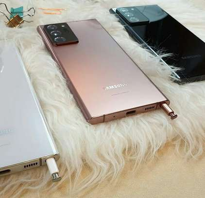 Samsung Galaxy note 20 Ultra image 3