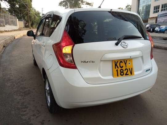 Nissan Note 1.4 image 7