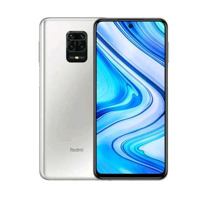 Redmi Note 9S 128gb brand new and sealed in a shop image 1