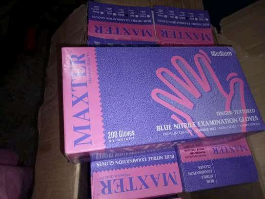 Medical Examination Gloves For Sale In Nairobi image 1