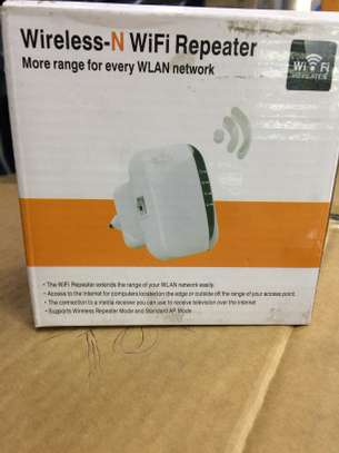 WiFi Repeater- New image 3