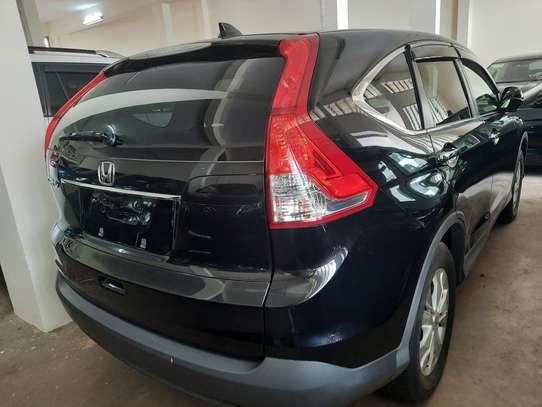 Honda CR-V 2.0 i-VTEC image 2