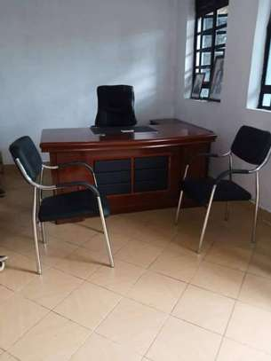Executive Office Set-up image 1