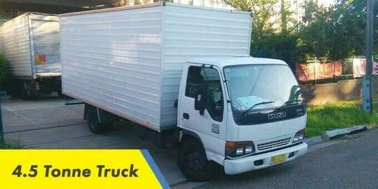 Best Trucks for Hire - Reliable & Affordable Fleet. Reliable and on time image 3