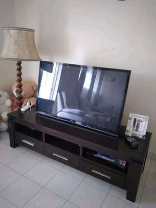Quality Tv stands image 4