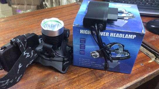 Headlamps image 1