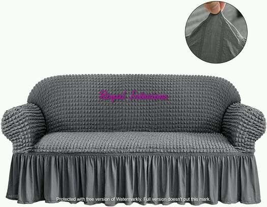 Elastic sofa covers image 3