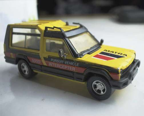 Metalic Diecast Toy cars image 4