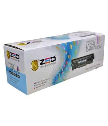 CF353Alaserjet  toner cartridge refills magenta image 5