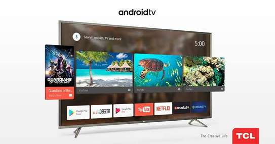 TCL Android 40 Inch