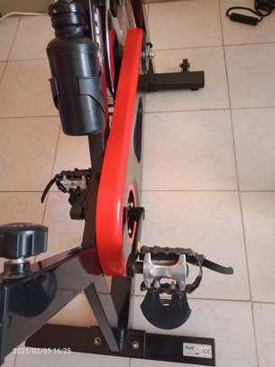Original JLL IC300 Indoor Cardio Fitness Bike image 6