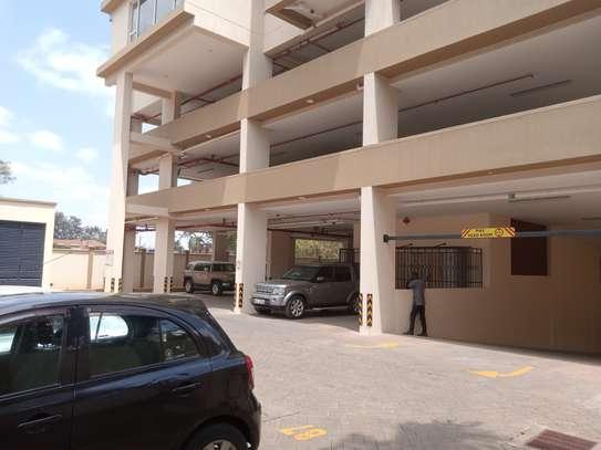 2 bedroom apartment for rent in General Mathenge image 1