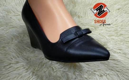 Official Wedge shoes image 13