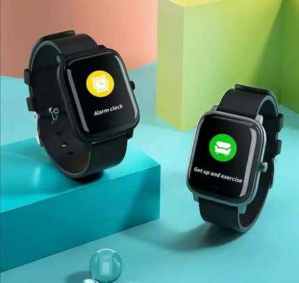 S1 Intelligent & Sports Utility Smartwatch image 3